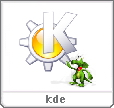 Proyecto KDE